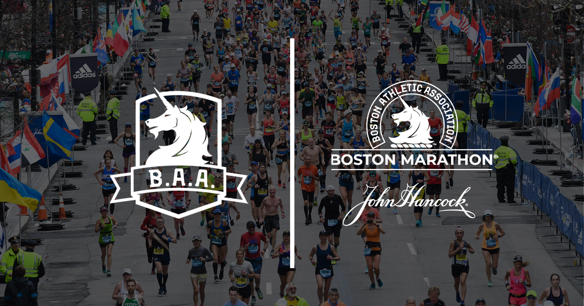 Boston half marathon  usa